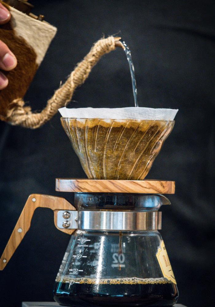 2 طريقة إعداد دراسة جدوى قهوة مختصة